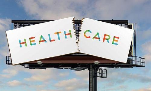 Seton Humancare - Billboard 2 of 3 - Website Creation