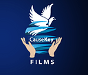 CauseKey Films logo