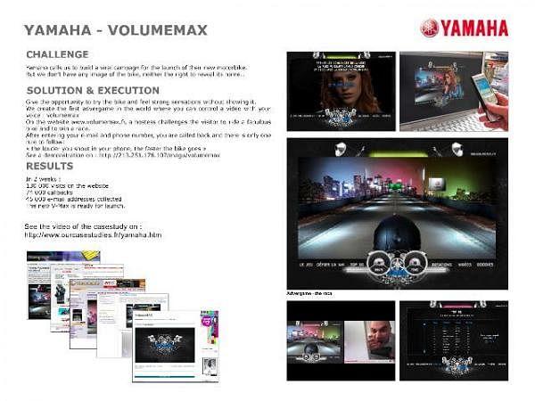 VOLUMEMAX