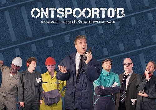 OntspoorT013 - Gaming