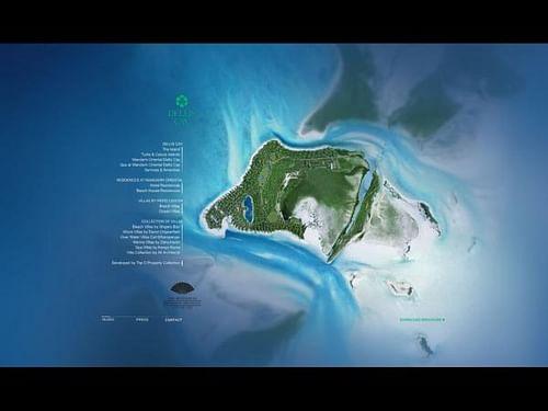 Dellis Cay - Advertising