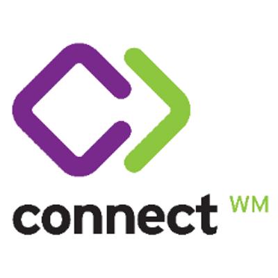 ConnectWM logo