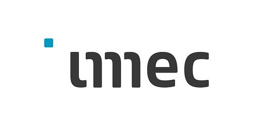 Corporate rebranding imec - Branding & Positionering
