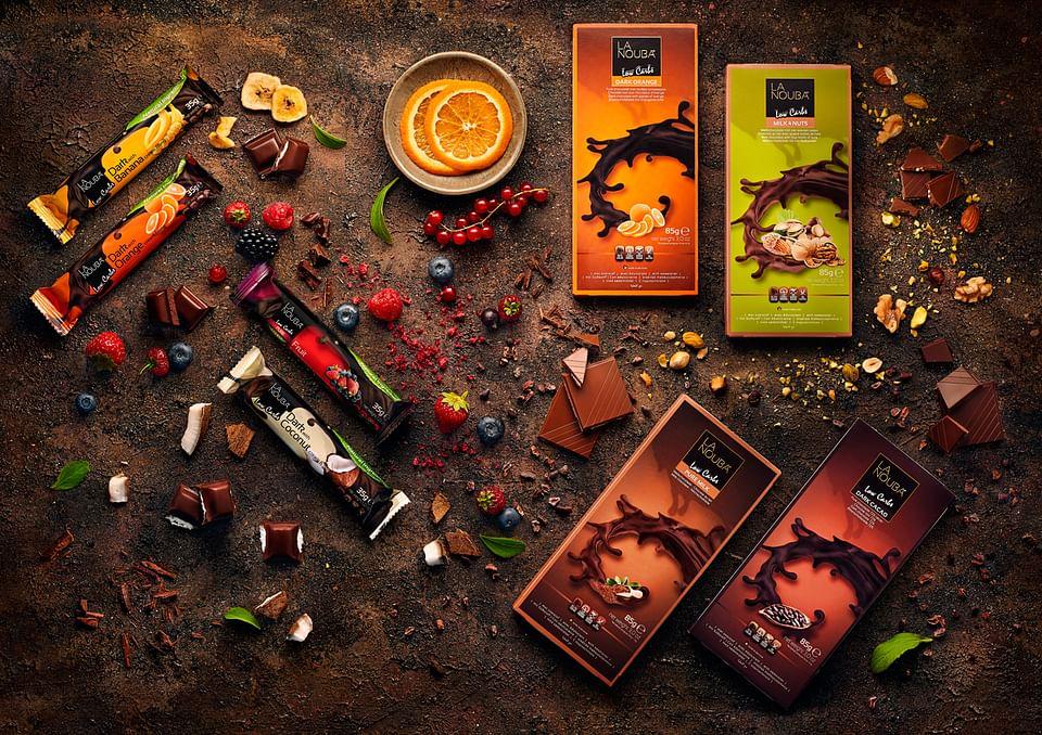 La Nouba Sweets