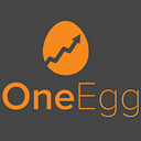 One Egg Digital logo
