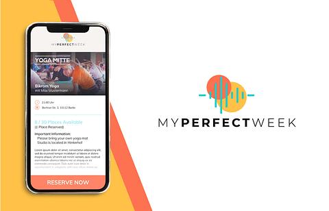 Myperfectweek