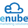 Enube Marketing Solutions logo