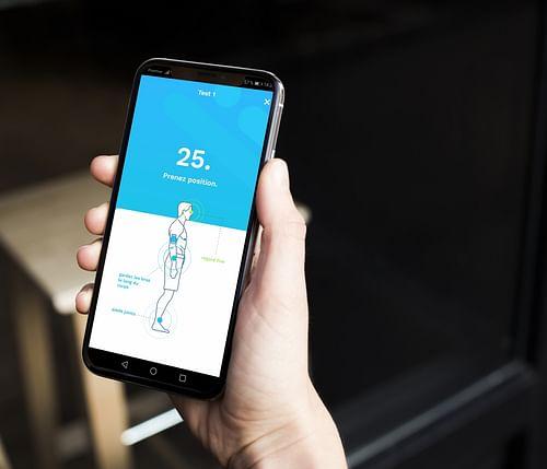 Prosym - Outil pour Ostéopathe - Mobile App