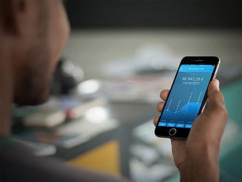 App mobile pour les comptables et leurs clients - Application mobile