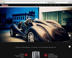 MUSEO AUTOMOVILISTICO DE MALAGA (tienda online)