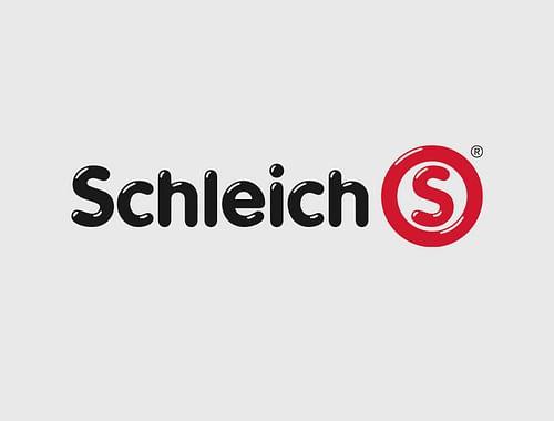 Schleich - Image de marque & branding