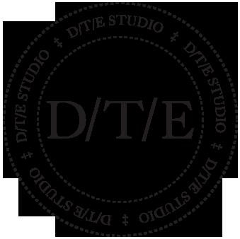 DTE Studio logo