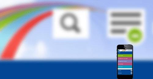 BEP - version mobile - Application web