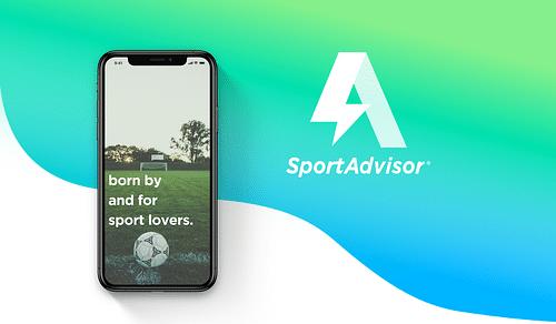 Sport Advisor - Branding & Positioning
