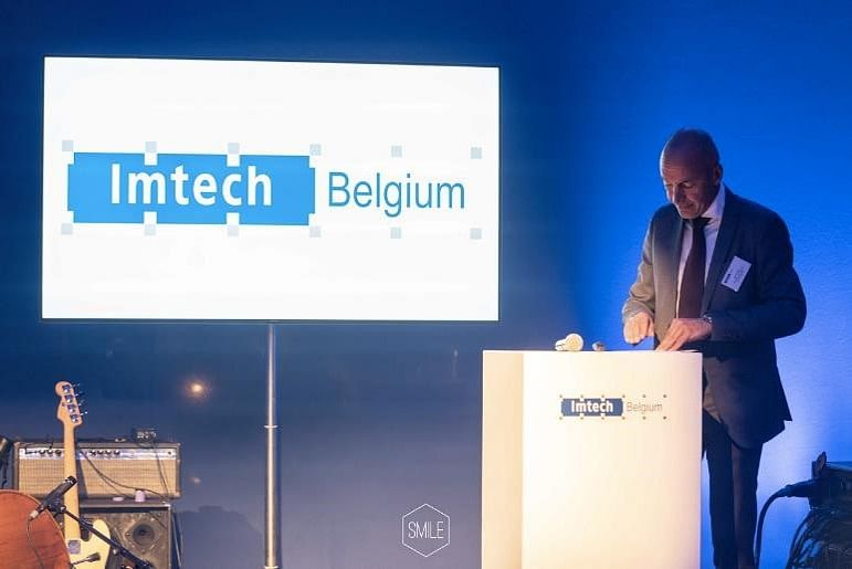 Imtech Belgium - Client & stakeholder event