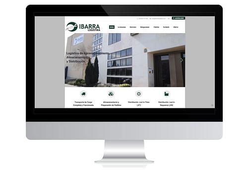 Diseño de página web corporativa - SEO