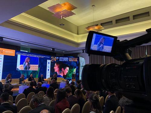 Évenement digital - Conférence Streaming - Evénementiel