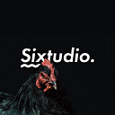 Sixtudio logo