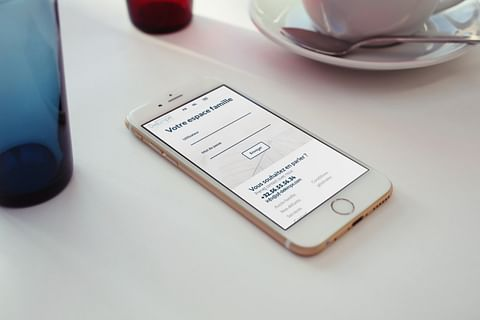 Application mobile APPFINANCE