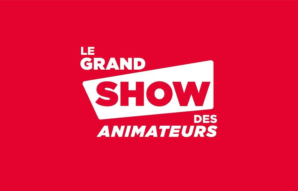 Le grand show des animateurs