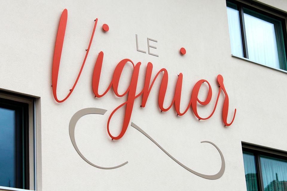 Logo Le Vignier