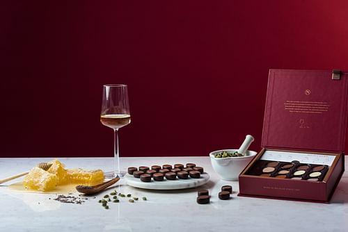 Neuhaus Wine Pairing Box - Relations publiques (RP)