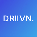 Logo DRIIVN