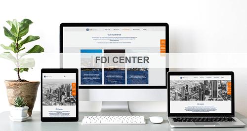 FDI Center - Markenbildung & Positionierung