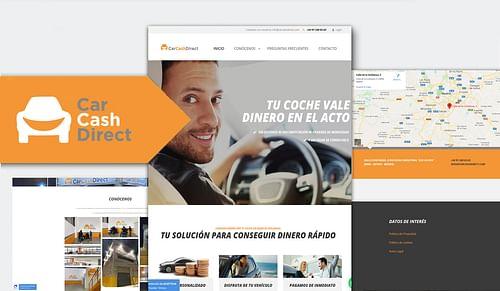 SEM / Social Media Marketing SEO y Diseño Web - Publicidad