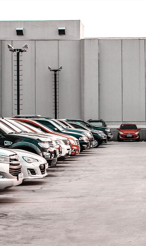 Case Study Valet Parking