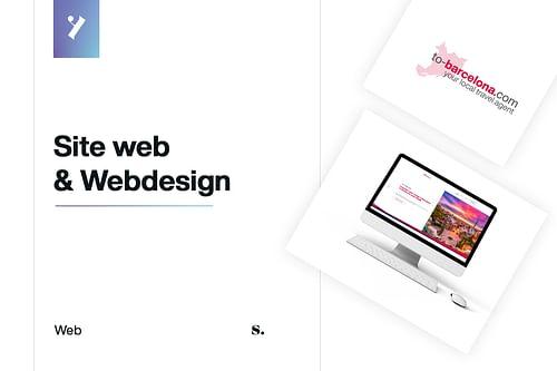 Transformez votre site vitrine en référence du web - Réseaux sociaux