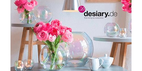 desiary - Onlinewerbung