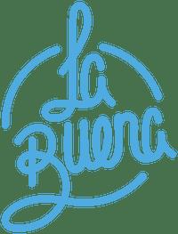 La Buena logo
