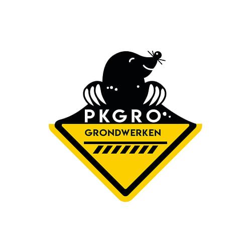 Rebranding PKGRO - Branding & Positionering