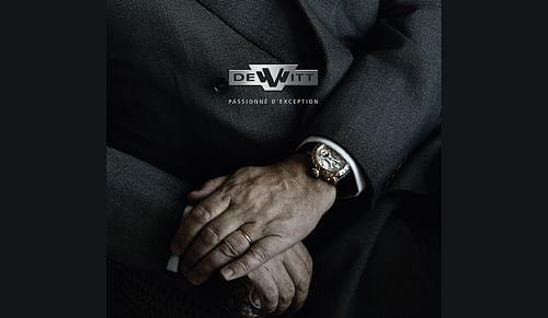De Witt Haute Horlogerie - Image de marque & branding