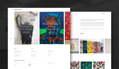 Website - Website Creatie