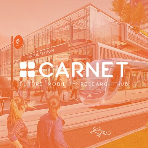 Agencia de publicidad para Carnet Barcelona - Redes Sociales