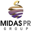 Midas PR Group logo