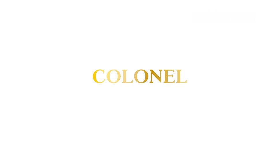 Colonel restaurant E-Commerce