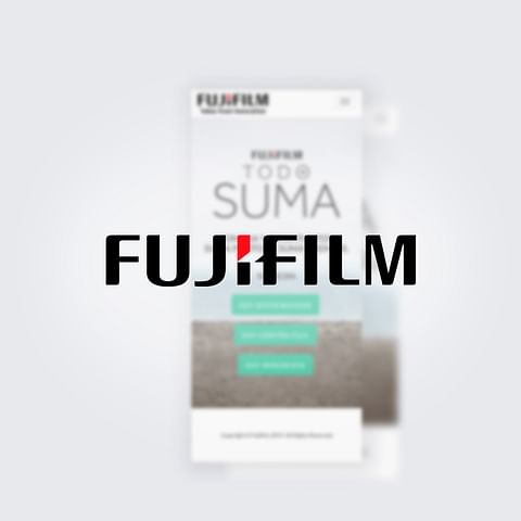 Fujifilm Spain Channel loyalty programs