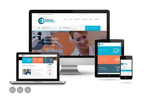 Sitio Web - Wordpress - Creación de Sitios Web
