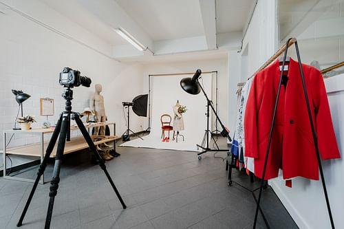 VISUALIZE Studio - Fotografie