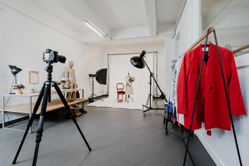 VISUALIZE Studio