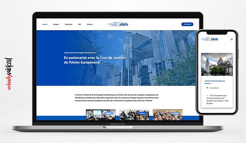 Institut de Droit européen des Barreaux