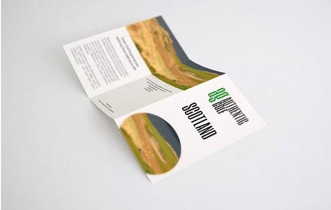 Development Identity Authentic Golf
