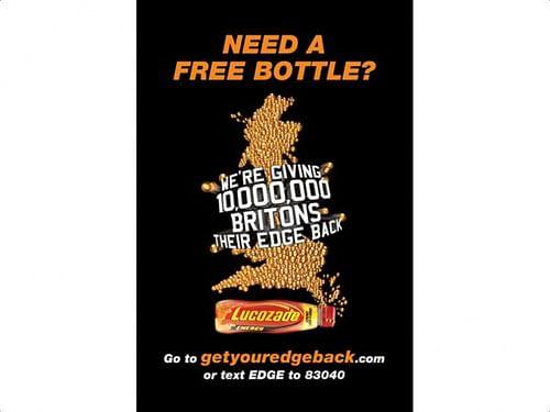 """10 Millions Britons"" - Advertising"