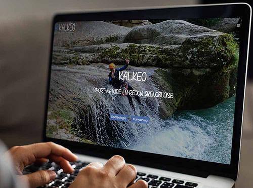 Kalkeo - Création de site internet
