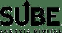 SUBE AGENCIA DIGITAL logo