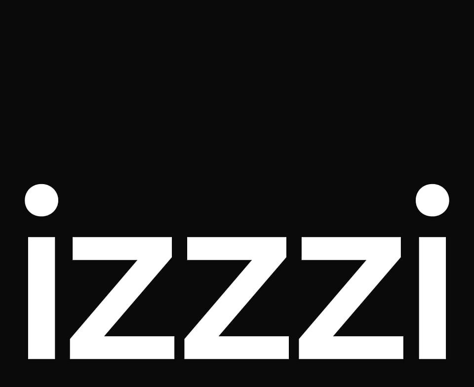 izzzi – Branding