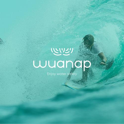 Agencia integral para Wuanap - Publicidad